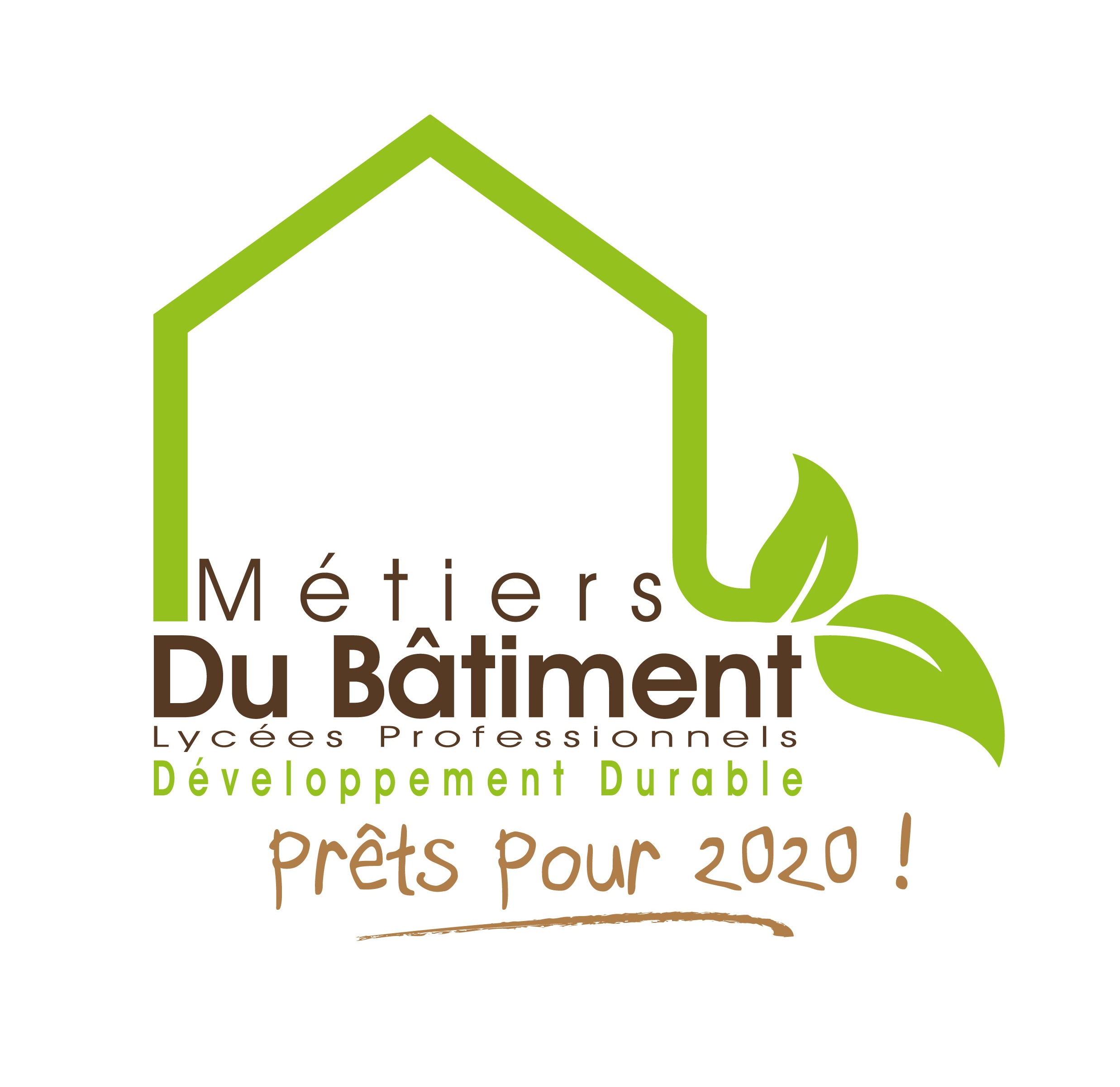 """LABEL """"Prêt pour 2020!"""""""