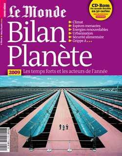 cp bilan planete 2009