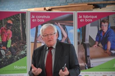 M. Guillemant Atrébatie