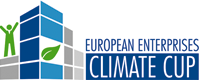european entreprises climate cup
